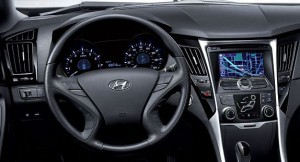 Типичные болезни и недостатки Hyundai Sonata
