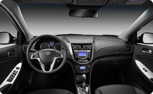Hyundai Solaris 2013 - особенности модели