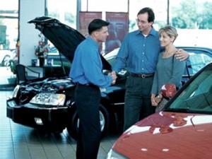Ваше первое авто - каким оно должно быть?