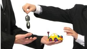как правильно продать авто