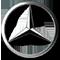 Вин номер на автомобилях Mercedes-benz