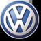 размещение ВИН номера на volkswagen