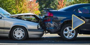 видео автомобильных аварий на сайте