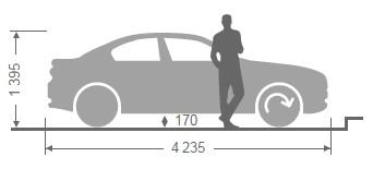 параметры Hyundai Accent