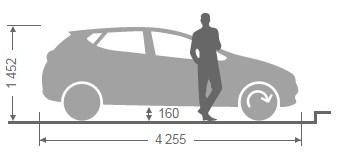 ВИН номер на Volkswagen Golf, 2009-2012гг