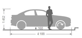 характеристики машины Пежо 206