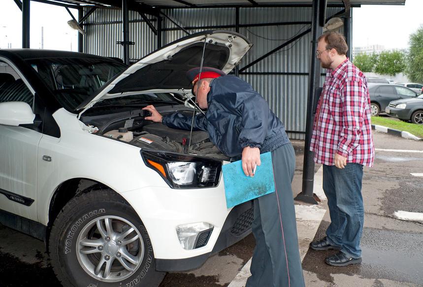 Новые правила для регистрации газового оборудования и тюнинга