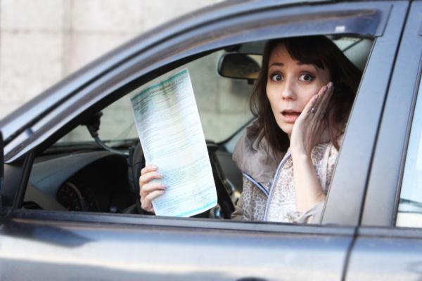 ОСАГО: «10 млн водителей ждет повышение коэффициента»