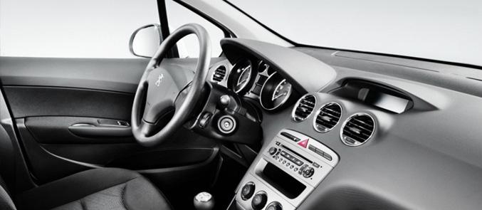 ВИН номер на Peugeot 408, 2010 г